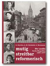 Abbildung Buch Die Landés. Sechs Biografien 1859-1977
